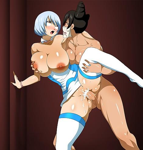 Sweet Yukino s ass being fucked