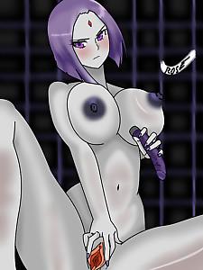 Bitch Raven v3