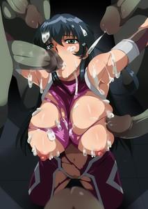 Blowbang Asagi
