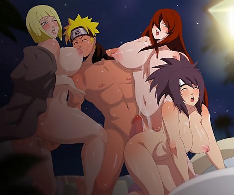 Naruto Mei