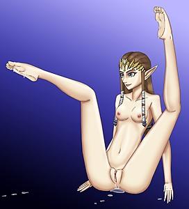 Second of Zelda Twilight Princess