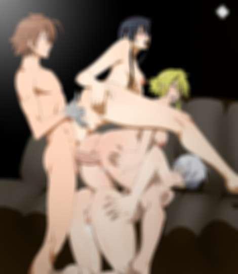 Akame Ga Kill Rise of a Tyrant
