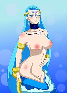 Mermaid Seduction