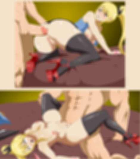 Lucy vs BWC