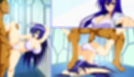 Medaka vs Shigusa