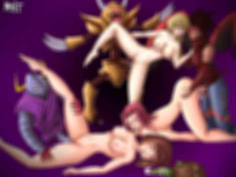 Aki izayoi sex game