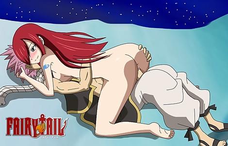 Хвост феи секс фото