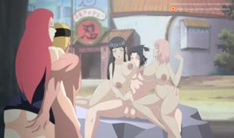 sasuke luck