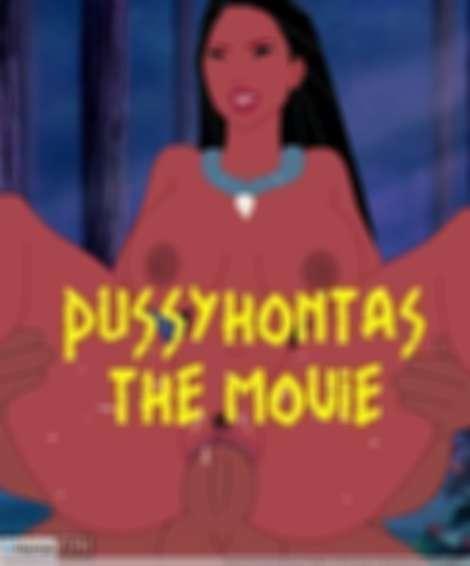 pussyhontas movie