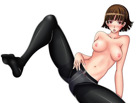 Persona 5  Makoto Niijima
